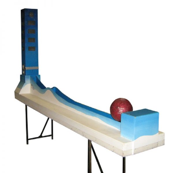 FO Bowlingbaan winter