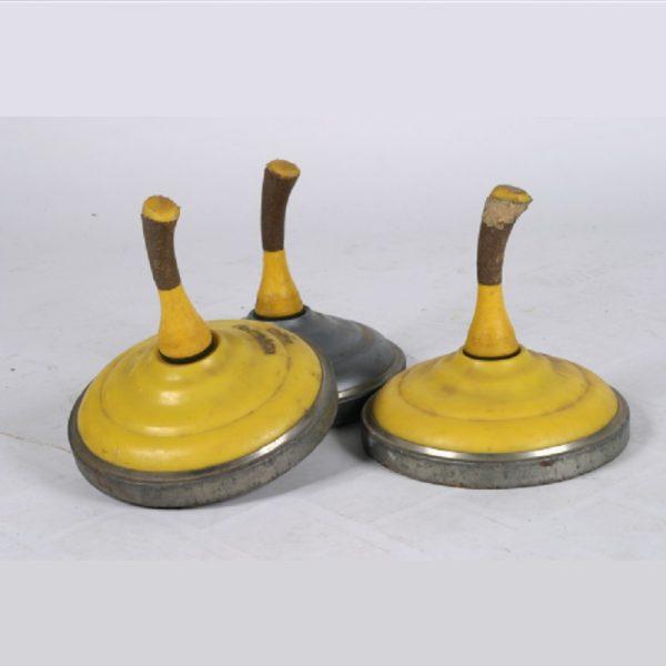 curlingspel