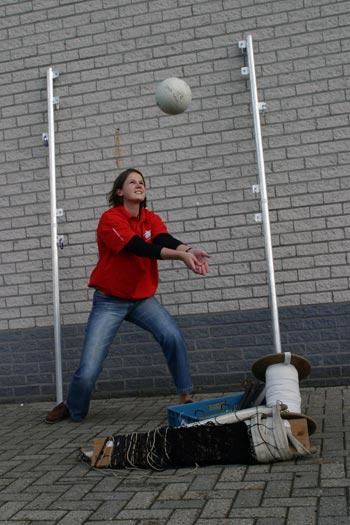 volleybalset